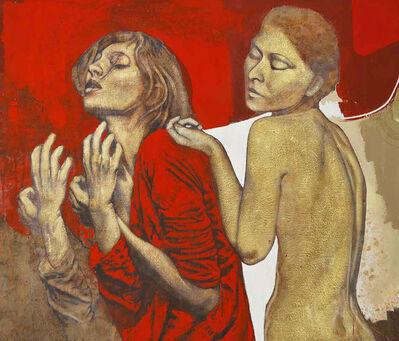 Tarik Berber, 'Toxic Cadmium 10', 2016