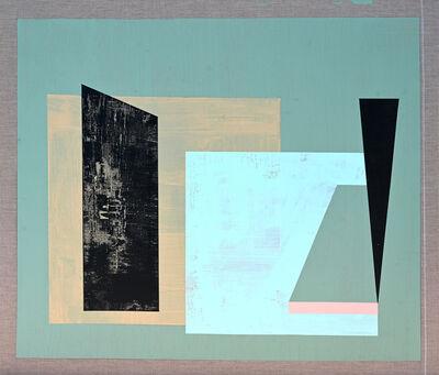 Ruba Salameh, 'Composition 1', 2020