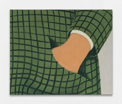 Henni Alftan, 'Pocket', 2020