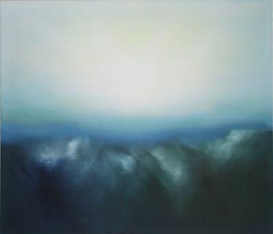 Helene B. Grossmann, 'Berner Alpen - XX-II-10', 2010