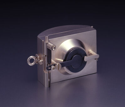 Hyun-Seok Sim, 'Panoramic Camera (pendant)', 2000