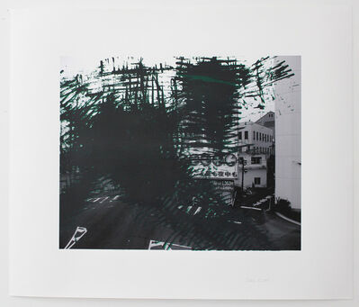 John Beech, 'Photo-Print #14', 2015