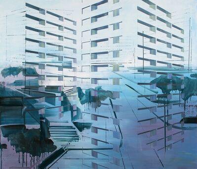 Driss Ouadahi, 'Apparition', 2016