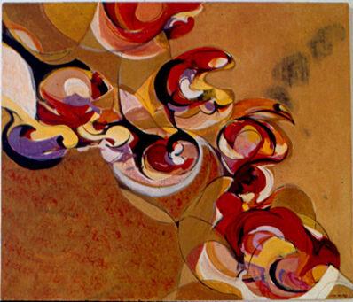 Joan Miller, 'Windrift', 2006