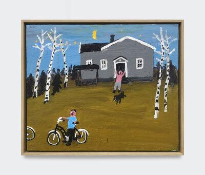Kent Iwemyr, 'The Bike Thieves / Cykeltjuvarna', 2020