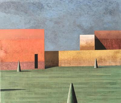 Ramon Enrich, 'ESCE-6', 2017
