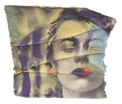 Saul Leiter, 'Jean's Friend', 1970-1990