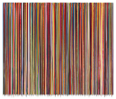 Markus Linnenbrink, 'Didyouseetheflowers', 2019