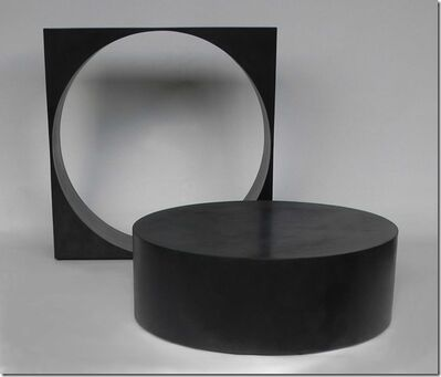 "Stéphane Ducatteau, 'Coffee table ""Géométrie""', 2015"