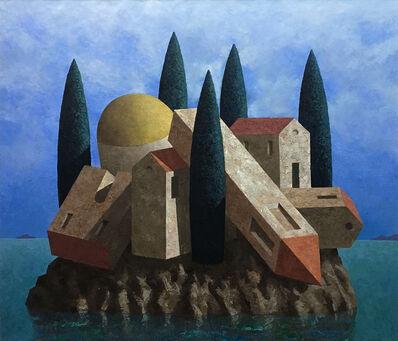 Matthias Brandes, 'Isola', 2019