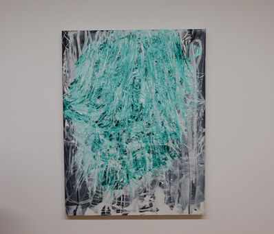Olav Christopher Jenssen, 'The Letharia Painting  No.16', 2016