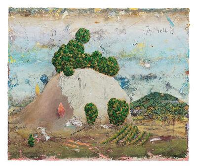 Matthias Weischer, 'Fels (Rock)', 2013