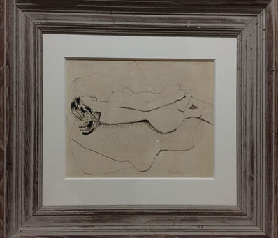 Milton Avery, 'Untitled ', 1885 -1965
