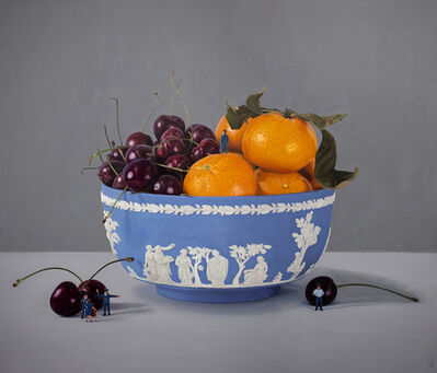 Jonathan Dalton, 'BIG BOWL ', 2017