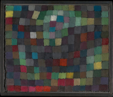 Paul Klee, 'May Picture', 1925