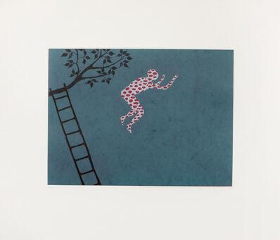 Stephen Chambers, 'Etruscan Leap (Melancholic)', 2003