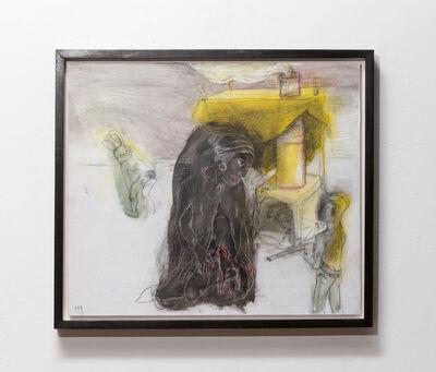 Marcelle Hanselaar, 'Drawing 22', 2016