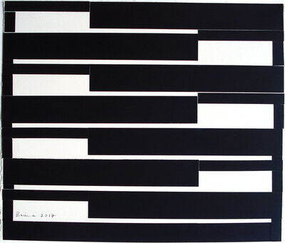 Zarina, 'Untitled', 2017