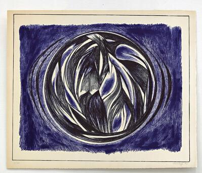 Sonia Gechtoff, 'Untitled', 1963