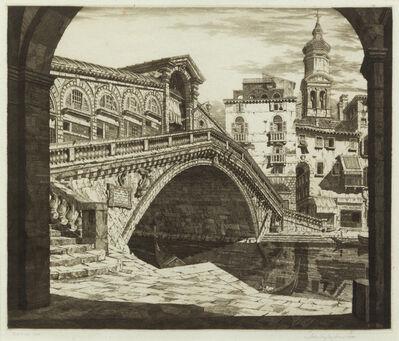 John Taylor Arms, 'Shadows of Venice', 1930
