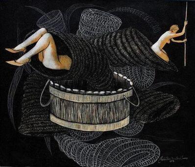 Carlos René Aguilera, 'La Cuba', 2013