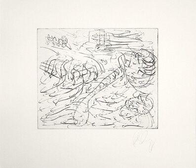 Tony Cragg, 'Wüste (Desert)', 1994