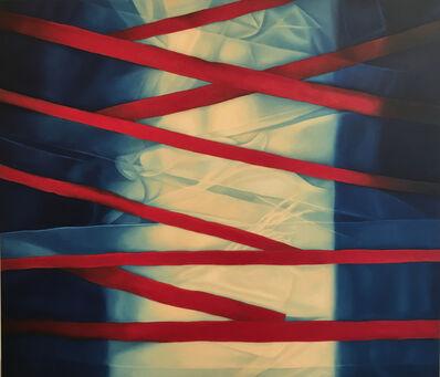 Mehrdad Sadri, 'Der Anfang', 2010