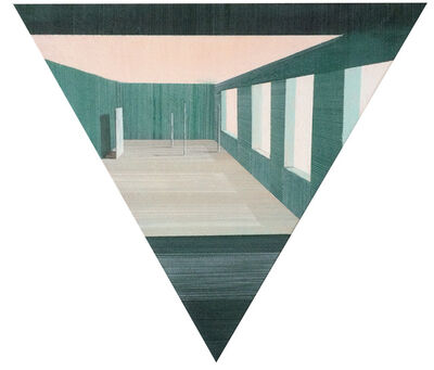 Joella Wheatley, 'Intro', 2016
