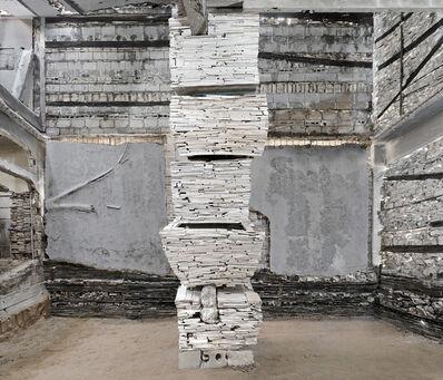 Marjan Teeuwen, 'Destroyed House Gaza 10', 2017