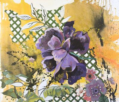 Elisabeth Condon, 'In the Garden - Spring', 2017