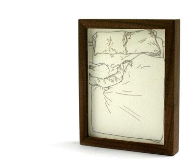 Melanie Bilenker, 'In Bed: Rousing (Brooch and Miniature) ', 2012