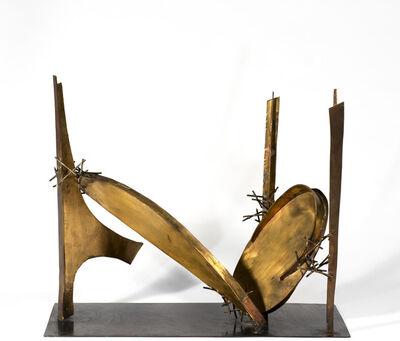 Herbert Ferber, 'Pittington I', 1979