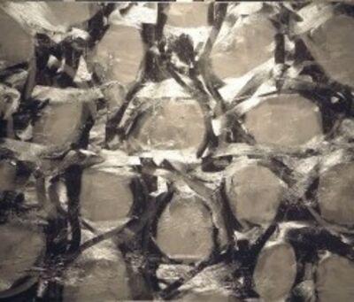 Perecoll, 'Agujeros I', 2000