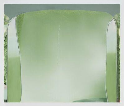 Amie LeGette, 'Green Being', 2017