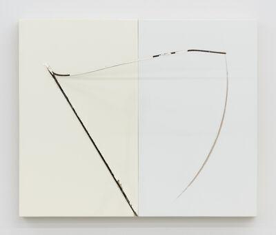Marcius Galan, 'Geometric Imprecision (Radius)', 2017