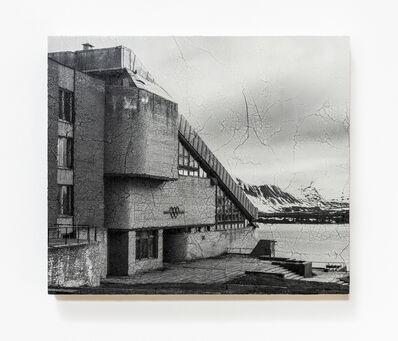 Sylvie Bonnot, 'Shorelines (Barensburg I)', 2019