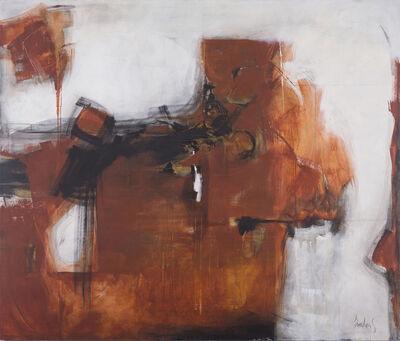 Emilia Sirrs, 'Rojo II', 2014