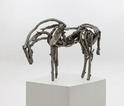 Deborah Butterfield, 'Nimbus', 2015