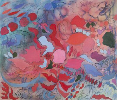Ethel Gittlin, 'Anticipation', 2014