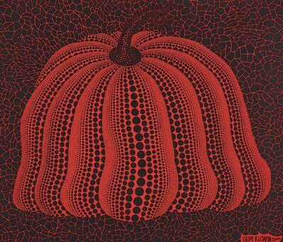 Yayoi Kusama, 'Pumpkin 2000', 2000