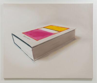 Robert Russell, 'Rothko Catalogue', 2018