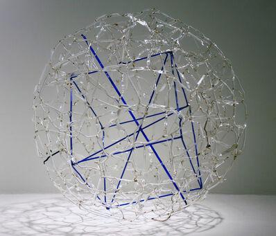 Anna Skibska, 'Geometry', 2019