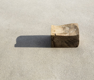 Ilán Rabchinskey, 'Wood #2', 2017