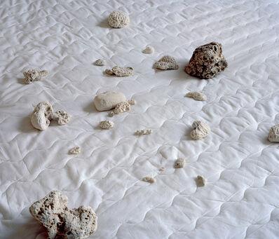 Peng Ke, 'Sleeping Rocks, Shen zhen', 2014