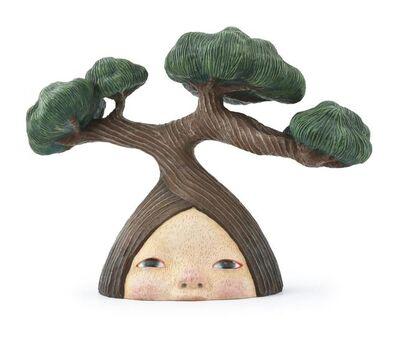 Moe NAKAMURA, 'Grow M, 2017', 2017