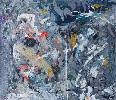 Tayseer Barakat, 'Speed of Light', 2014