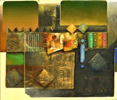 Salman Abbas, 'Untitled ', 2015