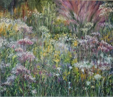 Eve Letizia, 'Into the wild'
