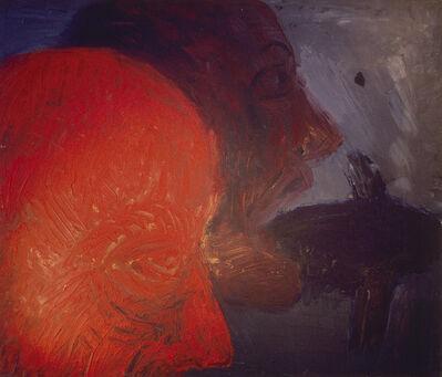 Ursula Reuter Christiansen, 'My Evil I', 1986