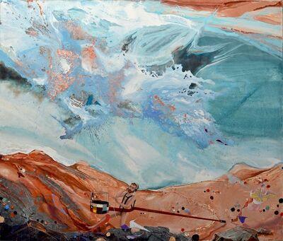 Michael Sistig, 'Afflatus ', 2010
